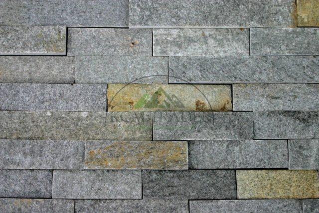 kamień regularny bez fugowy andezyt black