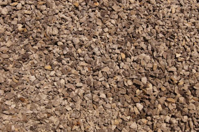 kamień ogrodowy grys dolomitowy
