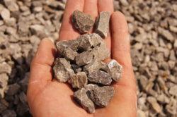 Kamień Dekoracyjny Grys Dolomitowy