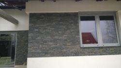 Kamień na Elewacje Andezyt Black