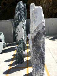 Kamień Dekoracyjny Kolumny