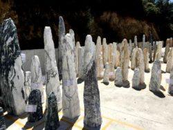 Kamień Dekoracyjny Kolumny onyx