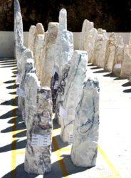 Kamień Dekoracyjny Kamień kolumnowy